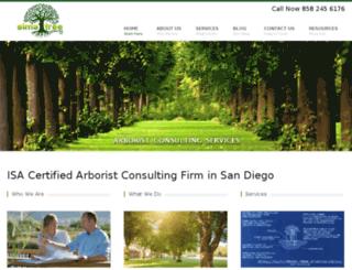simatreeconsulting.com screenshot
