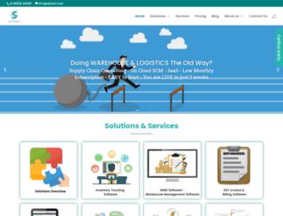 simext.com screenshot