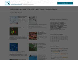 simfisch.de screenshot