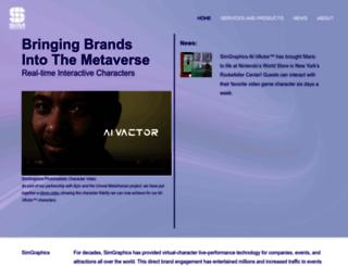 simg.com screenshot