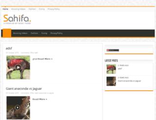 simidir.altervista.org screenshot