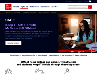 simnetonline.com screenshot
