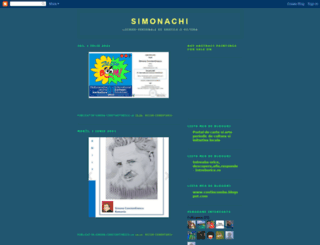 simonachi.blogspot.com screenshot