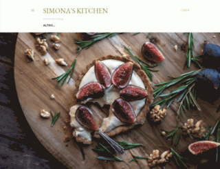 simonaskitchen2.blogspot.ie screenshot