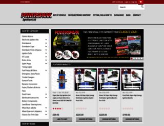 simonbbc.com screenshot