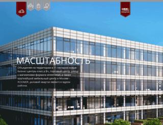 simonovskiy.ru screenshot