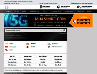simphattai.com.vn screenshot