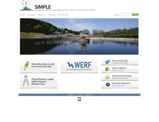 simple.werf.org screenshot