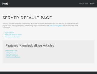 simpleapp.net screenshot