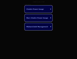 simplecb.com screenshot