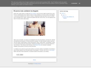 simpleclass.es screenshot