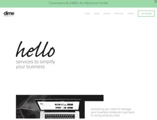 simpledime.com screenshot
