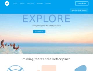 simpleiskey.com screenshot