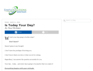 simplesolutionsforbusiness.com screenshot