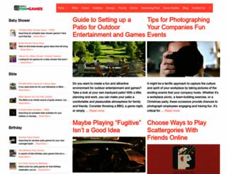 simply-fun-games.com screenshot
