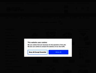 simplybearings.com screenshot