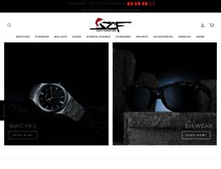 simplycarbonfiber.com screenshot