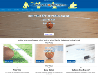simplysportsware.com screenshot