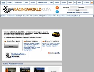 simracingworld.com screenshot