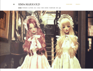 sims4marigold.blogspot.kr screenshot