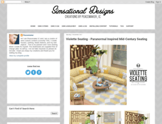 simsationaldesigns.blogspot.com.au screenshot