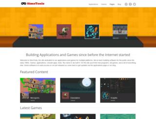 simstools.com screenshot