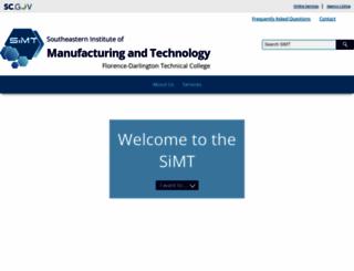simt.com screenshot