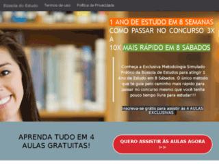 simuladoreal.com.br screenshot
