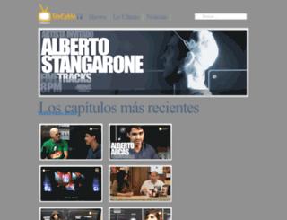 sincabletv.com screenshot