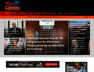 sincortapisa.com screenshot