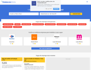 sine.com.br screenshot