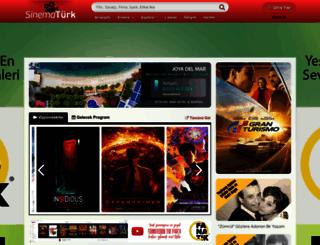 sinematurk.com screenshot