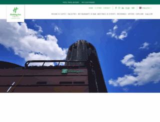 singaporeatrium.holidayinn.com screenshot
