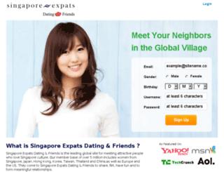 GPnet dating online