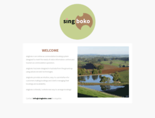 singboko.com screenshot
