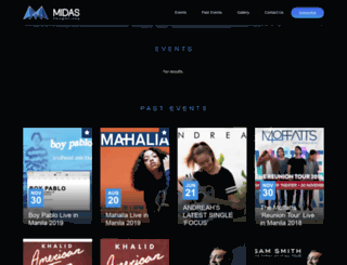 singfest.sg screenshot