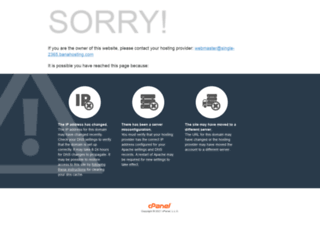 single-2365.banahosting.com screenshot