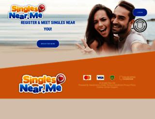 singlesnear.me screenshot