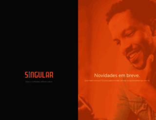 singularwebdesign.com.br screenshot