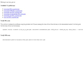 sinistrock.studentidisinistra.org screenshot