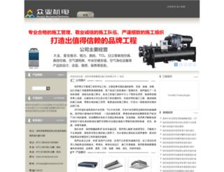 sinoplywood.com screenshot