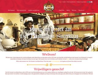 sintinhelmond.nl screenshot
