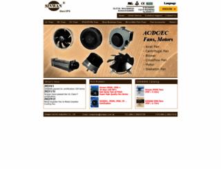 sinwan.com.tw screenshot