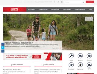 siostry1.iq.pl screenshot