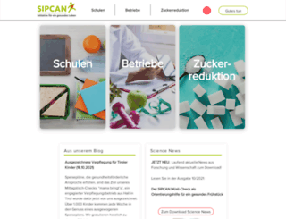 sipcan.at screenshot