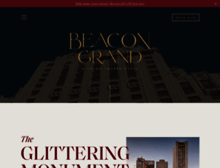 sirfrancisdrake.com screenshot