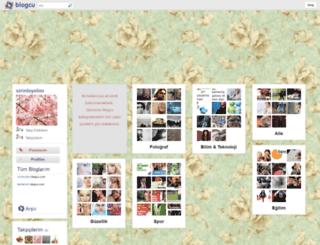 sirinleyelim.blogcu.com screenshot