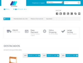 siskatec.com screenshot