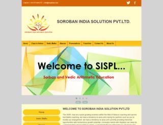 sispledu.com screenshot