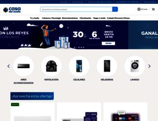 sistemaslca.com.ar screenshot